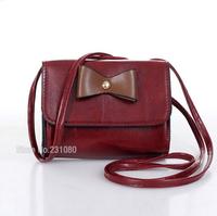 Fashion Candy Colored Handbags Mini Portable Package retro shoulder bag diagonal Bag Women Handbags