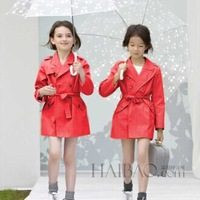 2014 news boys and Girls clothing windbreaker kids clothes kids winter coat children coat baby clothing