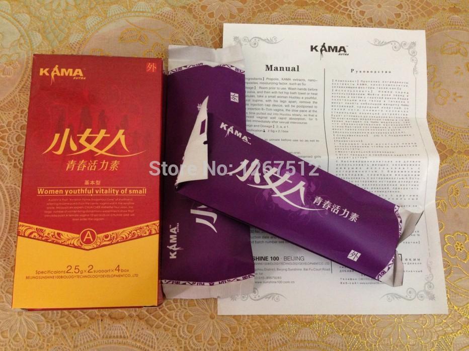 Гигиенический товар для женщин China Vitality vaginal tightening products