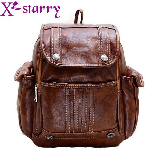 Hot fashion women backpack shoulder bags backpacks sports school bag travel Bag new 2015 HL3361(China (Mainland))
