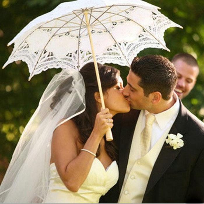 Свадебный зонтик Brand New  Umbrella