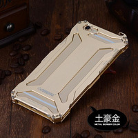 2014 free shipping OME for iphone   6plus   phone case protective case for  for apple   6plus phone case metal shell