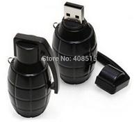 disk flash memory Grenades  pen drive 4gb 8gb 16gb Bomb guns pen drive gifts Spider man pendrive usb flash drive