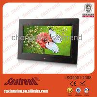 Eco-Friendly Decorative  12.1 inch Acrylic Photo Frame