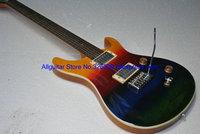 New Custom Multi Color Body Electric Guitar China Guitar