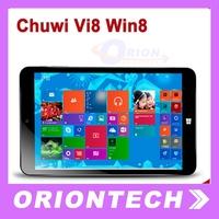 8 inch Chuwi Vi8 Intel Z3735F Quad Core Windows 8.1 Tablet PC 1280*800 IPS 2GB 32GB Blueeoth4.0 Video 4K