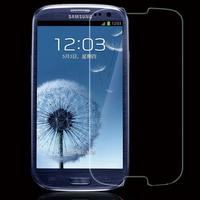 HOT 300pcs Clear Screen Protector Samsung S III I9300 Clear Ccreen Protective Film Screen Guard For Galaxy I9300 Wholesale