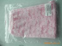 Lace girls pants children lace princess cotton kids  leggings with ruffles spotted girls leggings 4pcs/lots