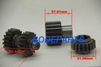 Kazuma 150cc ATV 18 teeth Gear Set