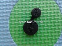 Citroen Saxo Xsara Picasso Remote Key FOB Pad 2 Button Rubber With 2 PCS PER LOT