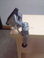CF_8853 Universal Bench Vice 360 Degree Rotating Table Vise