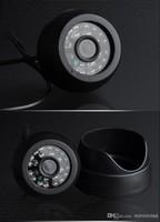 wholesale  HD 420TVL CCD CCTV cam IR camera surveillance camera security camera dome camera