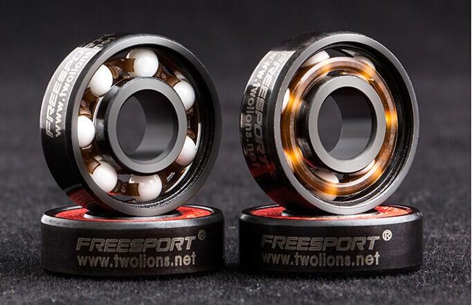 Skateboard Bearings Brands Skateboard Freeline Bearing