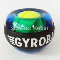 Hot NEW Gyroscope Wrist Ball Gyro  Force Ball  Arm Exercise Strengthener Power Ball