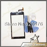 10pcs/lot Wholesale Original Touch Screen Touchscreen Digitizer Glass Replacement For ASUS Zenfone5 Z5 + Open Tools