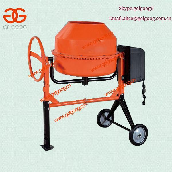 Preço do portátil misturador de cimento   o preço concreto máquina misturadora   skype : gelgoog8(China (Mainland))