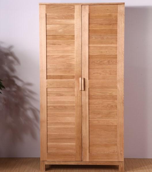 Wooden Wardrobe Styles : Japanese-style-oak-furniture-wood-wardrobe-closet-wardrobe-closet-two ...