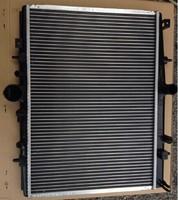 New OEM WL21-15-200A Radiator B2500 96-99 MT