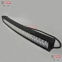 33 Inch 180W LED Light Bar Curved Epistar  for Driving light Offroad Boat Car Tractor Truck 4x4 SUV ATV Flood Curved Light bar