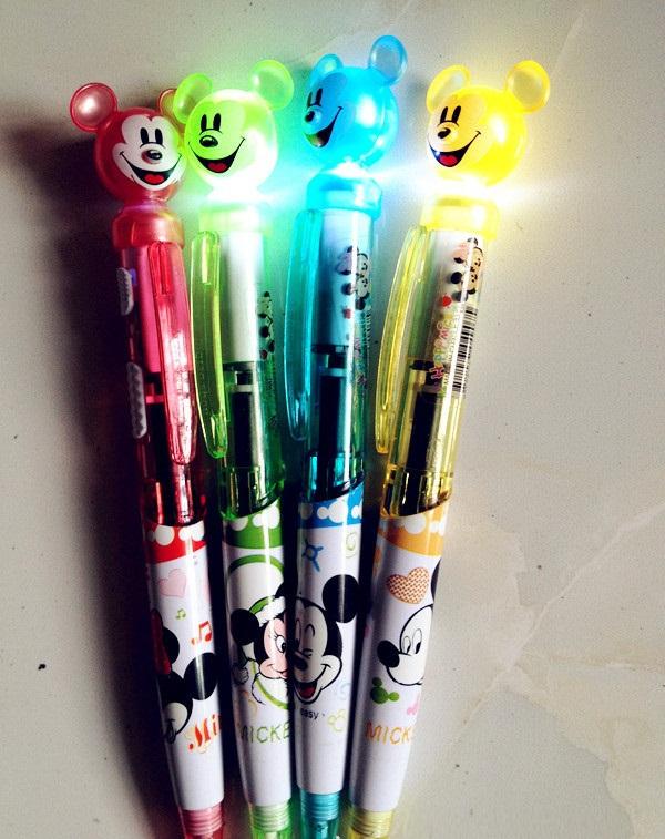 Maus Als Stift 307 Für Mickey Maus Stift