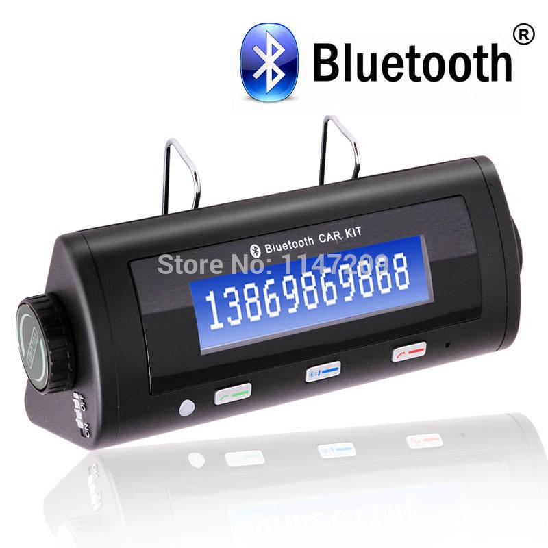 Автокомплект Bluetooth TAMEHOME 2015 Bluetooth HD LCD DTMF автокомплект bluetooth tamehome 2015 bluetooth hd lcd dtmf