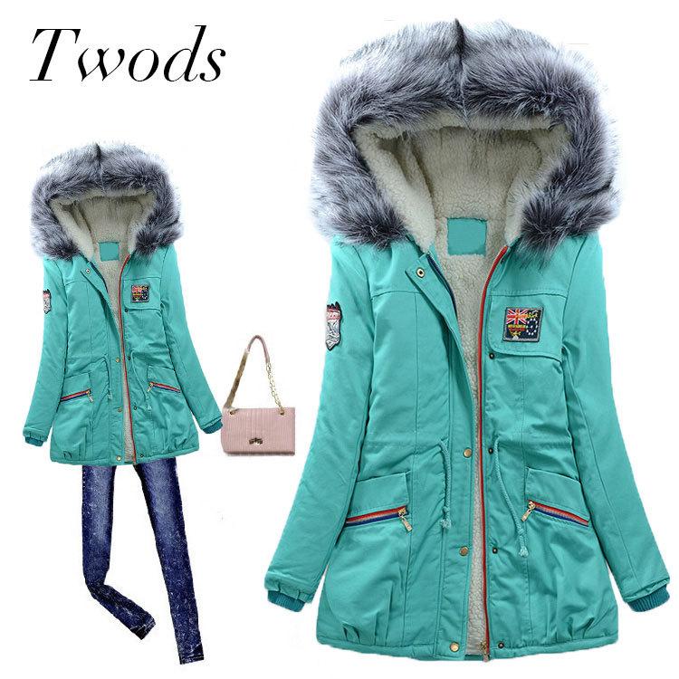 модный цвет зимних курток 2015 фото