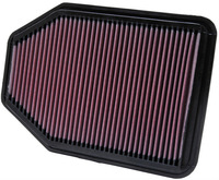 K&N Replacement Air Filter 33-2364 for JEEP WRANGLER Free Shipping