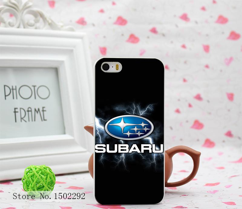 Subaru Logo Transparent Subaru Logo Style Hard White