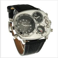 New Luxury Brand atmos clock Military Watch Sports Watches Full Men Watch Steel  Wristwatch Clock Relogios Femininos Reloj Mujer