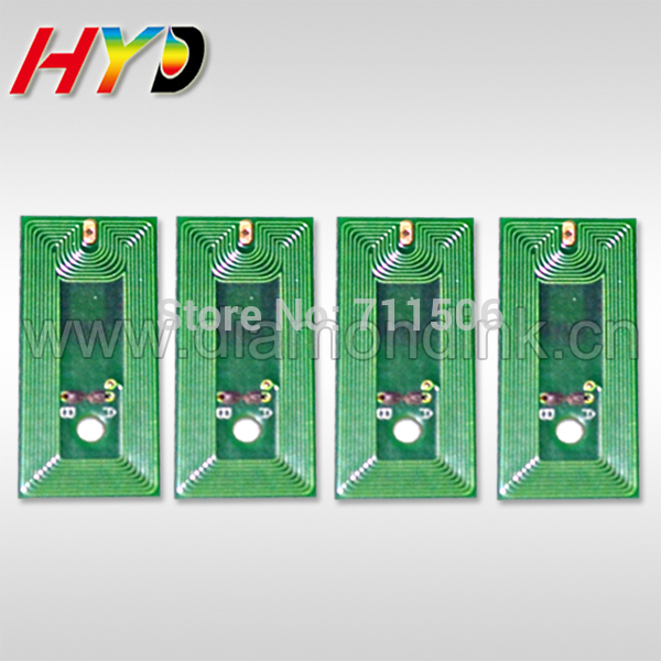 Чип картриджа HYD Primera LX900