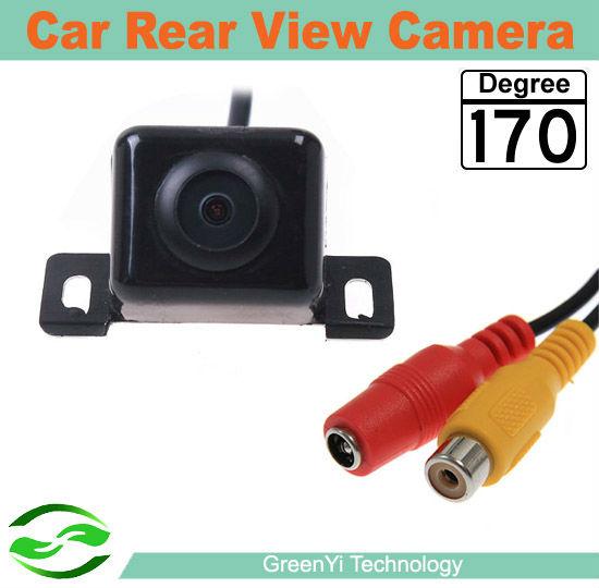 Universal Parking Assistance, Mini NTSE TV System COMS1/4 Waterproof Reverse Car Rear Camera View Reversing Backup(China (Mainland))
