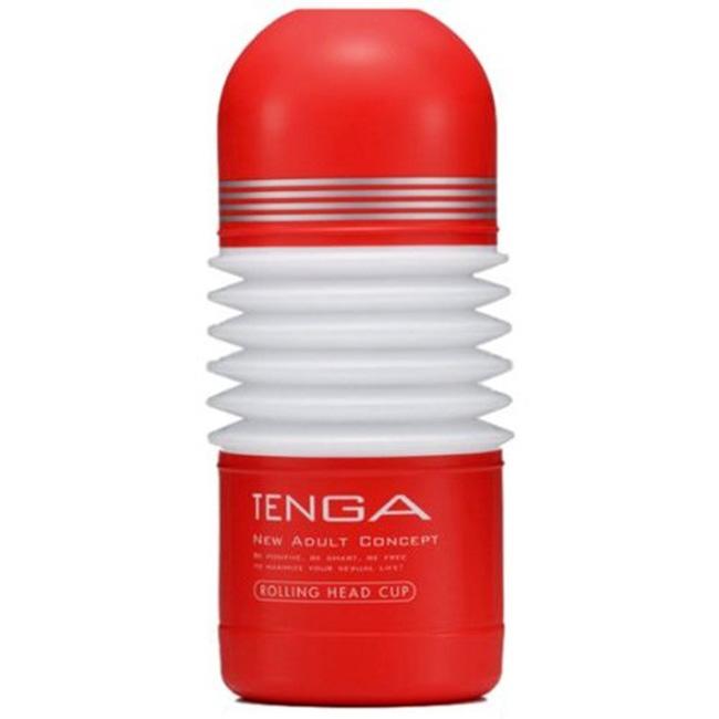 "TENGA Rolling Head ""Standard Edition"", Sex Cup, TENGA Masturbators, adult Sex Toys For Man(China (Mainland))"