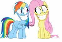 My little Pony Iron On Transfers Film TV MOVIE Cartoon Kids Girl BOY Patch Logo Badge Free Shipping