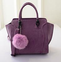 Famous fashion Trapeza Pu leather handbags women brand designer korssed bolsa shoulder totel Messenger Bag
