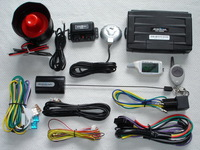 Magicar M902F two way car alarm match the original