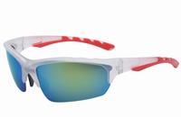100 pcs Wholesale Sport Sunglasses Men Polarized oculos de sol  UV400 Protection Fashion Riding Eyewear ESSP018
