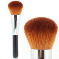 Multitasker Brush Full Coverage Face Brush Optical Blurring Brush For All Powder Makeup Brush