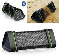 EARSON Portable Waterproof Shockproof Wireless Bluetooth Speaker For ipod iphone 5s 6S