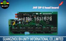 High Quality!! JHF DP 6 heads board
