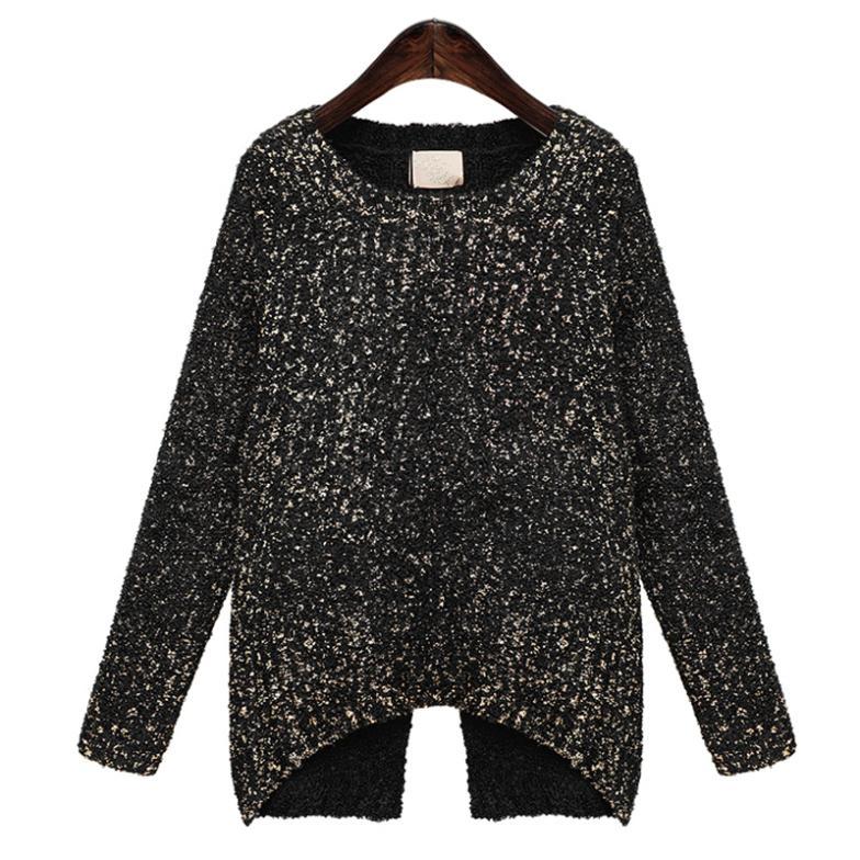 Женский пуловер New brand Fashional 2015 Furcal 8105 женский пуловер brand new 2015