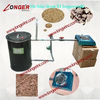 Biomass Gasification Stove/smokeless wood burning stove/small wood stove/sawdust stove