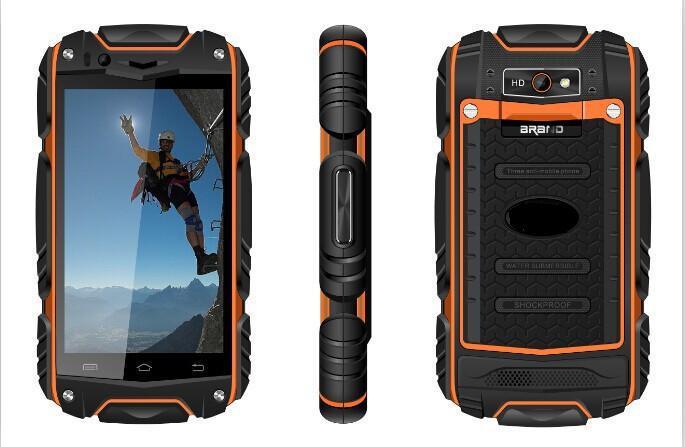 новые оригинальные discovery v8 смарт-телефон mtk