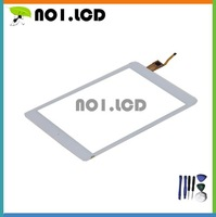 """Original New 7.9"""" inch Tablet 078043-01A-V1 Capacitive touch screen panel Digitizer Glass Sensor replacement Free Shipping"""