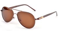 10 pcs/lot 2015 New Fashion Sunglasses Men Polarized Driving Sunglass Aviator Sun Glasses High Quality gafas de sol men ESDV209
