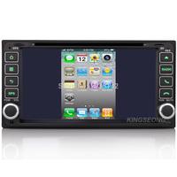 2DIN Car DVD GPS Android 4.2 TOYOTA COROLLA EX RAV4 VIOS HILUX PRADO TERIOS head unit Capacitive Screen OBD WiFi 3G Mirror Link