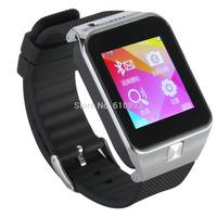 Smart Watch 1.5 inch support SIM card Pedometer Bluetooth push sport wrist passometer