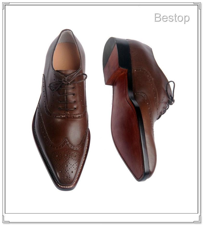 Custom Made Dress Shoes Custom Men Dress Shoes