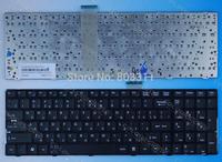 New orignal RUSSIA Laptop keyboard for MSI A6200 CR620 CX705 S6000 RU BLACK Laptop keyboard V111922AK1