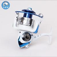 9+1 BB ABS Fishing Carp Reels 2000 5.3:1 Reel Spinning 3000 4.8:1 Spining Reel