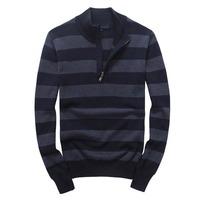 Mens Sweaters 2015 Cardigan Men Pullover Christmas Sweater Turtleneck Men Cardigan Masculino Man Jacket Free Shipping